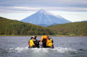 Russland | Kamtschatka - Der russische Feuerring