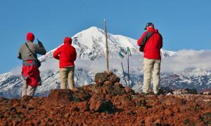 Russland | Kamtschatka - Große Kamtschatka-Rundreise