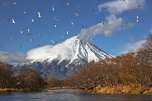 Russland | Kamtschatka - Im Feuerreich des Bären
