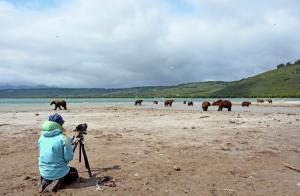 Russland | Kamtschatka - Zu den Bären am Kurilensee
