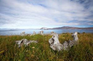 Russland | Tschukotka - Russlands ferner Osten und Wrangel Island