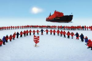 Russland - Franz-Josef-Land - Mit dem Eisbrecher zum Nordpol