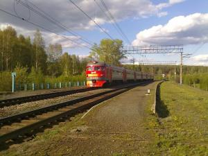 Russland - Rossija XXL Teil 2 – vom Baikalsee nach Kamtschatka