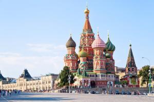 Russland - Swetlana: Moskau - Uglitsch - Jaroslawl - Goritsy - Insel Kishi - Mandrogi - St.Petersburg mit der MS Ivan Bunin