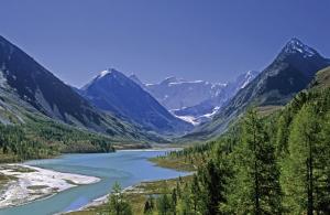 Russland – Altai - Trekking im Herzen Sibiriens