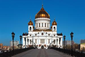 Russland: Höhepunkte entlang des Goldenen Rings