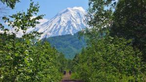 Russland – Kamtschatka - Im grünen Herz Kamtschatkas