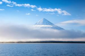 Russland – Kamtschatka - Sonderreise zum Kronotsky-See