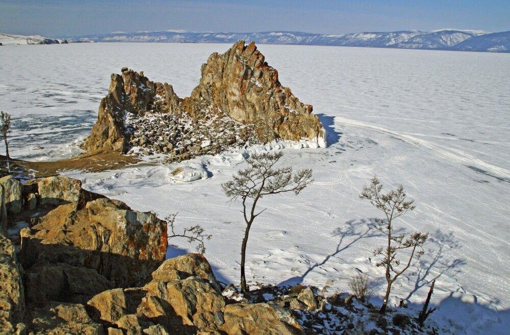 Russland • Mongolei - Ein transsibirisches Wintermärchen