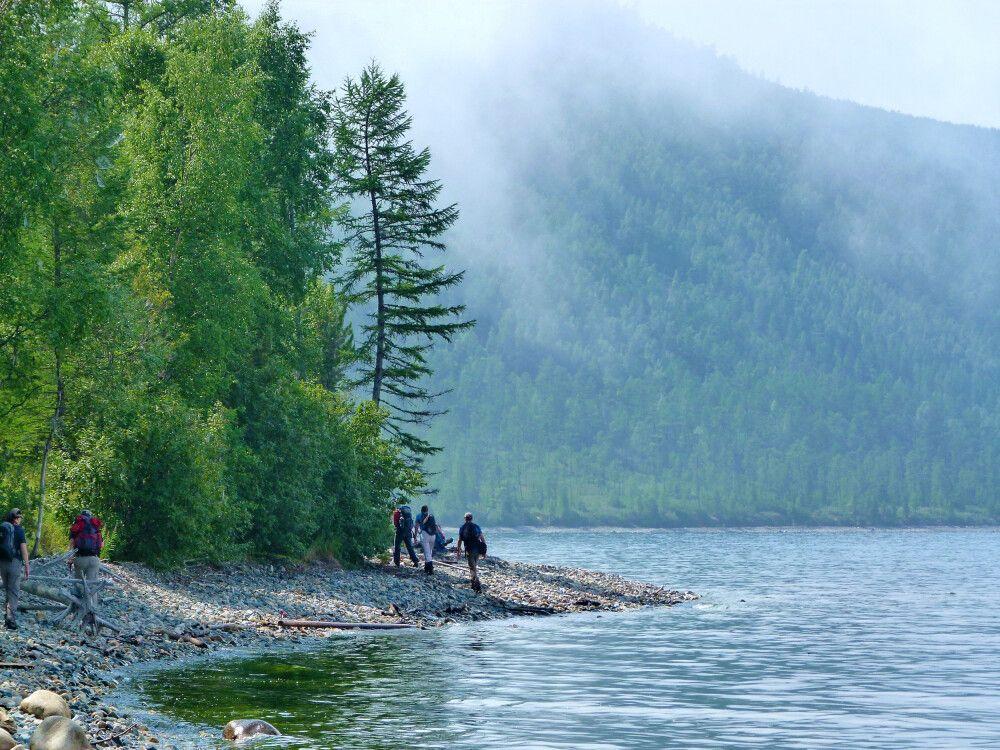 Russland – Sibirien – Baikal - Baikalsee – Frolikha Adventure Coastline Track