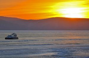 Russland – Sibirien – Baikal - Die blaue Perle Sibiriens im Winter erleben