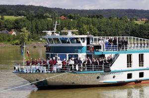 Schöne blaue Donau: Passau - Budapest - Passau mit der MS Prinzessin Katharina