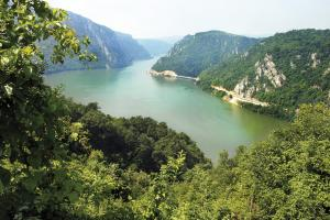 Serbien und Bosnien ausführlich