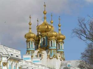 Silvester in St. Petersburg in einem zentralen Hotel mit ausführlichem Besichtigungsprogramm
