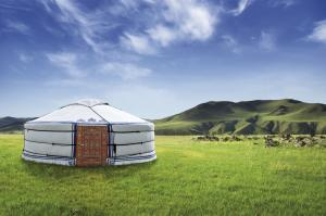 Sonderreise Mongolei - Sibirien mit Christian Oertel