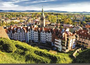 Sonderreise mit Janusz Tycner - Streifzug durch das schöne Niederschlesien