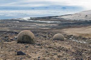 Spitzbergen • Russland - Expedition Franz-Josef-Land