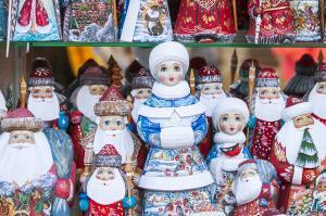 St. Petersburg: Städtereise