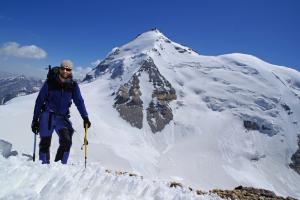 Tadschikistan - Pamir-Expedition zum Pik Karl Marx (6726_m)