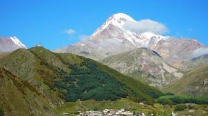 Transkaukasus Russland • Georgien • Armenien - Zwischen weißen Gipfeln und Schwarzem Meer