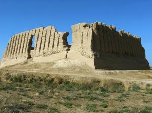 Turkmenistan - Usbekistan - Kirgistan - Kasachstan - Große Seidenstraße Teil 2 und 3
