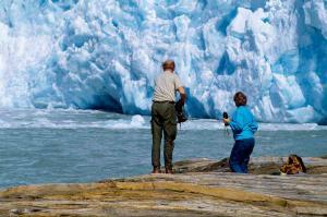 Über den 80. Breitengrad zur russischen Arktis