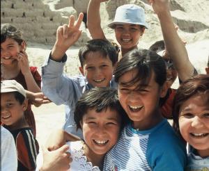 Usbekistan - Aktiv zu Land & Leuten
