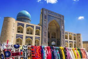 Usbekistan - Individual Tour