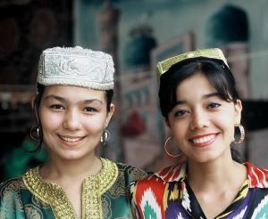 Usbekistan - Zauberhafte Seidenstraße