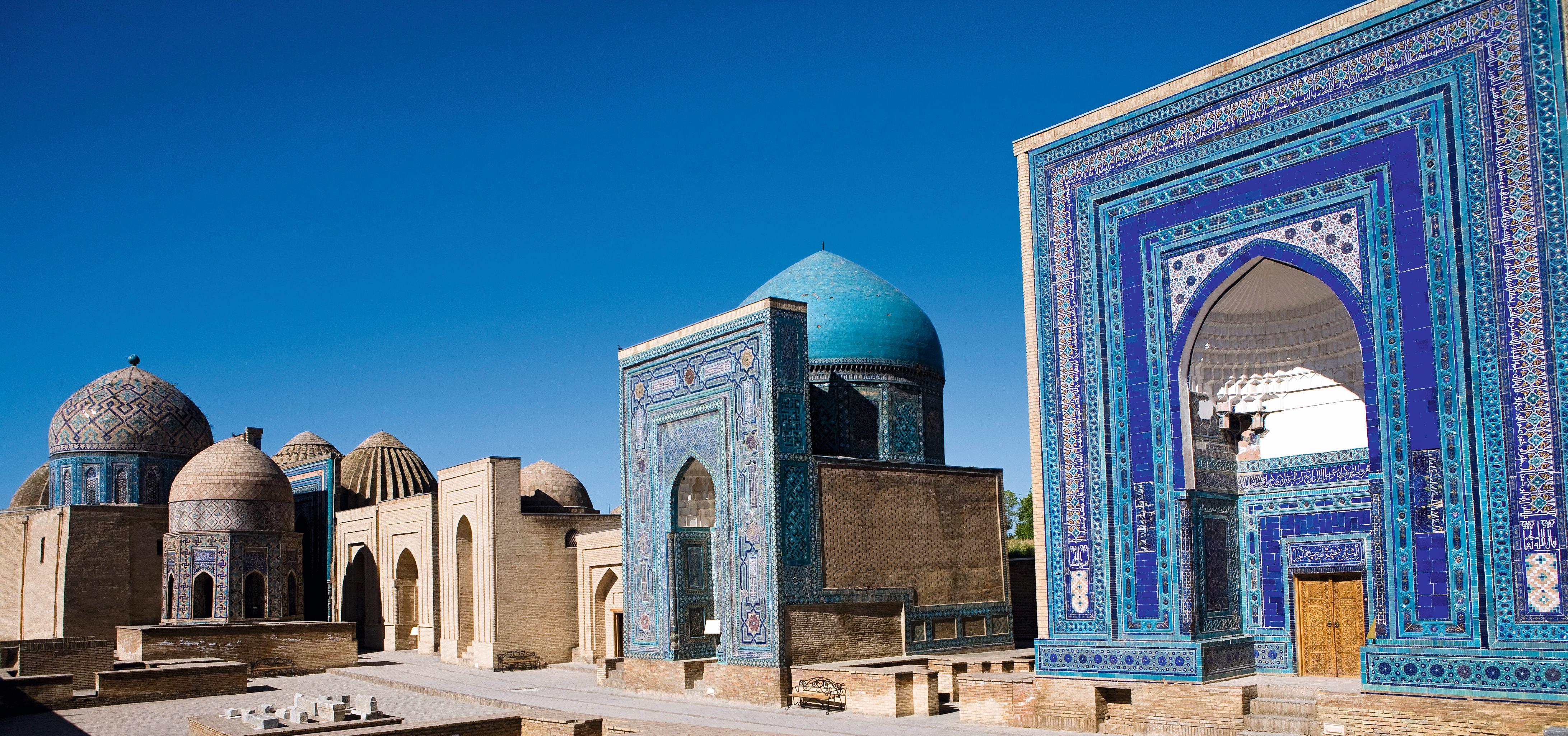Usbekistan: Die ausführliche Reise mit Ferganatal