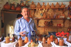 Usbekistan zum Kennenlernen