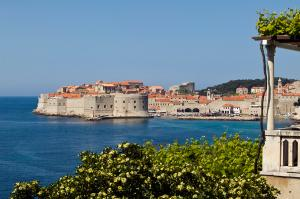 Venezianischer Charme am Rande des Balkans