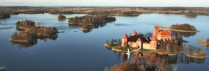 Vilnius, Riga & Tallinn: Städtereise