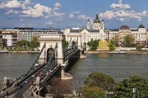 Von Budapest nach Belgrad - Ungarn und Serbien