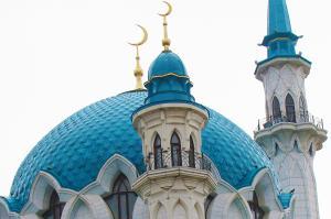 Von Moskau in das Land der Tataren