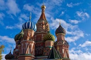 Von den Metropolen nach Altrussland