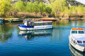 Wandern zwischen Bergen, Seen und Meer in Montenegro