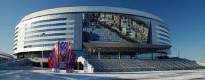 Weißrussland: Minsk und Brest