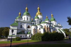 Wunderbare Westukraine (- mit Kiew und Odessa)