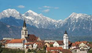 Zauberhaftes Slowenien